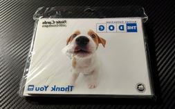 Artlist Collection The Dog Note Cards